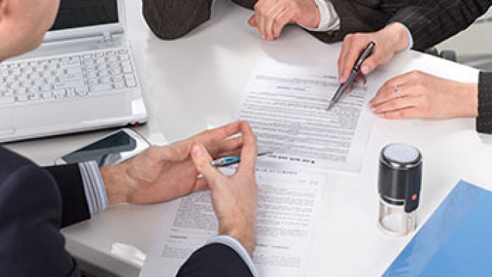 Experienced Notary Signing Agents