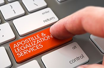 Apostille and Document Legalization Services